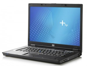 HP nw8440 Mobile Workstation